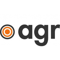 Logo AGR<br><span style='float:right; font-size:11px;font-weight:normal;'>© AGR</span>