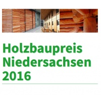Holzbaupreis Niedersachsen 2016<br><span style='float:right; font-size:11px;font-weight:normal;'>© Kompetenzzentrum 3N</span>