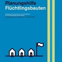 "Handbuch ""Flüchtlingsbauten"" (Cover)<br><span style='float:right; font-size:11px;font-weight:normal;'>© DOM Publishers</span>"