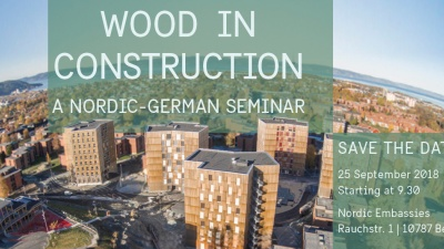 Seminar: Wood in construction - 25. September 2018 <br><span style='float:right; font-size:11px;font-weight:normal;'>© http://verband-crm.de/tmp_uploads/Save%20the%20Date_Header[1].pdf</span>